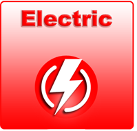 electric hot water st george