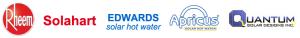 solar hot water repairs st george